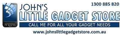 John's Little Gadget Store
