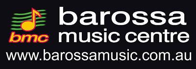 Barossa Music Centre