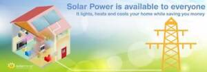 A quality 5kw solar system Ashby Wanneroo Area Preview