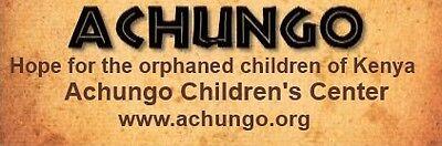Achungo Community Center
