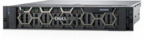 "Dell Poweredge R740xd Cto Configure-to-order Server 24x 2.5"" Bay With 2x Psu"