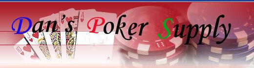 Dan's Poker Supply
