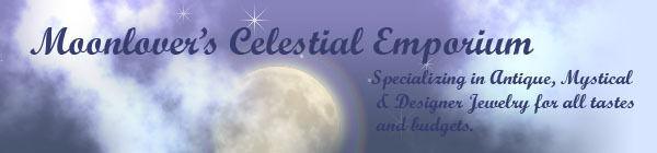 Moonlover's Celestial Emporium