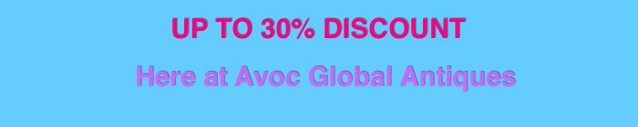 Avoc Global Antiques