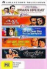 Roman-Holiday-Romeo-and-Juliet-Houseboat-A-Place-in-The-Sun-1-5-Movies-NEW