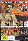 the trinity collection dvd new and sealed with terence hill and bud spencer