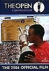 Open Championship DVD