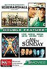 We Are Marshall + Any Given Sunday (2 Movies on 2 Discs) - New/Sealed Region 4