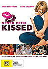 Never Been Kissed (Drew Barrymore) Dvd New/Sealed Region 4