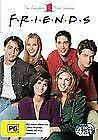 Friends Complete DVD