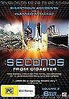 Seconds from Disaster DVD