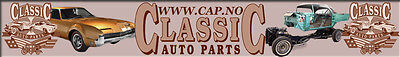 Classic Auto Parts No