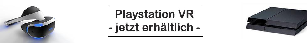 Playstation VR Angebote