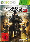 XBOX 360 Gears of War 3 uncut Deutsch Neu