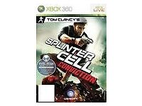 Splinter Cell - Convictions on XBOX 360