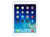 Apple iPad Air 32GB, Wi-Fi - Silver
