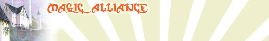 MAGIC ALLIANCE