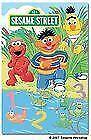 Sesame Street Book