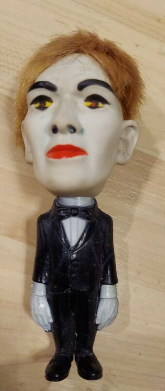 """Vintage 1965 FILMWAYS REMCO - THE ADDAMS FAMILY LURCH DOLL 5.5"""""""