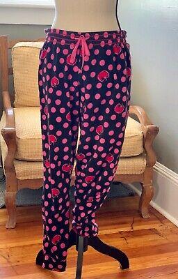 Disney Jammie Pants, Super Soft Disney Lounge Pants or Jammie Pants, Size Medium - Disney Jammies