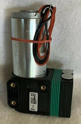 Asf Thomas Vacuum Pump 70060065 12v 2950 Min-1 M42x30i2xl Made In Germany