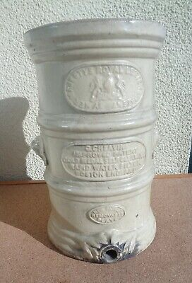 Vintage Victorian Rapid Water Filter