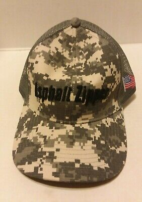 Men Gray Digital Camo Snapback Baseball Cap Summer Military Tactical Combat Hat for sale  Mountain View
