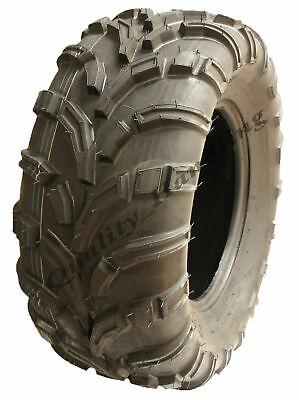 25x8.00-12 Quad tyre 6ply, ATV tyre 7psi Wanda P377 ATV tyre E marked road legal