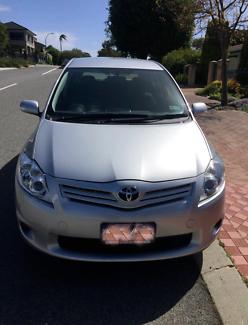 Toyota Corolla Hatch - 2011 Low KM