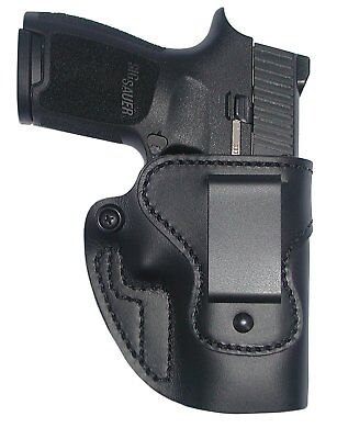 High Noon Holsters-Style Upper Limit Fits H&K 45C Right NEW MSRP $96.95 for sale  Springfield