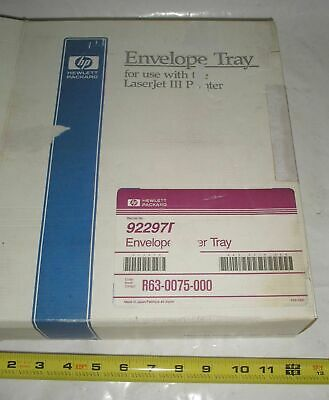 Envelope Feeder Tray For Hp Laserjet Ii And Iii 92297f