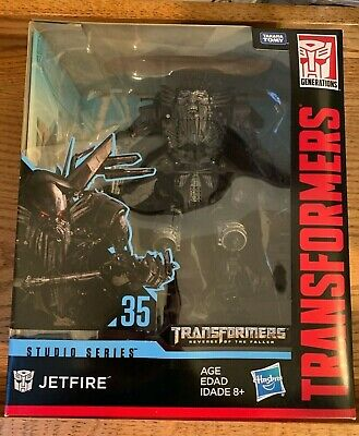 Hasbro Transformers Studio Series 35 Leader Class - NEW NISB