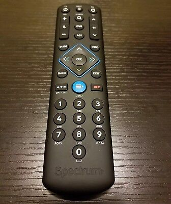 New Spectrum Cable Box Remote Control URC1160 - FREE SHIPPING!