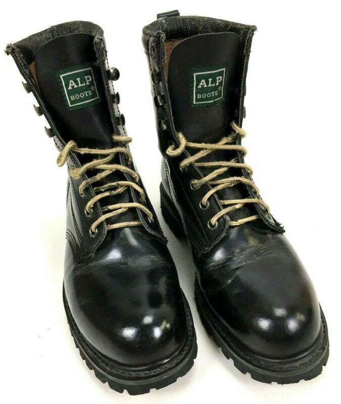 Vintage Alp Boots Men