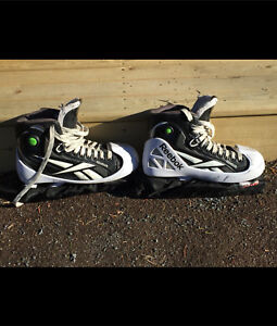 Reebok Hockey Goalie Skates