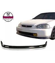 New Honda Civic Front and Back Bumper Lip Kit Kingsford Eastern Suburbs Preview