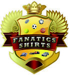 Fanatics Shirts Spain