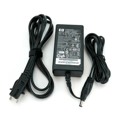 OEM HP AC Adapter for ScanJet 4600p 4600v 4670 4670v 4670vp 3970xi Scanner w/PC