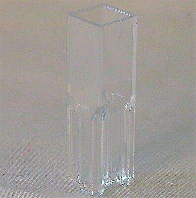 100 Uv Ultraviolet Spectrometer Spectrophotometer Cuvette Micro Disposable