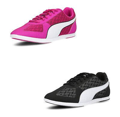Puma Damen Sneaker Pink Test Vergleich +++ Puma Damen