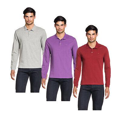 ARMANI JEANS Herren Polo Shirt Hemd Sommer
