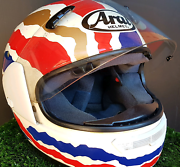 Arai Michael Doohan Helmet Perth Perth City Area Preview