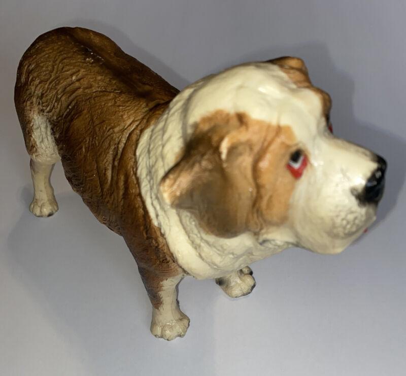 Breyer Brandy St. Bernard. Breyer Dog Vintage Collectible Figure