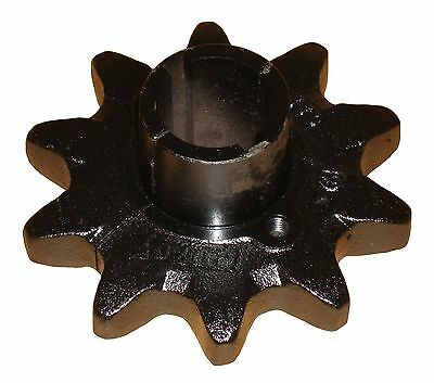 10 Tooth Split Drive Sprocket 38 Keyway 069773 Fits Caseastec Trencher
