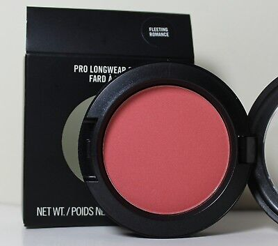 MAC Pro Longwear Blush (Select Color) FULL SIZE 0.21oz NEW IN BOX Discontinued
