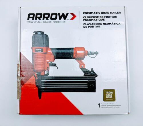 Arrow Fastener PT18G Arrow 18G Brad Nailer