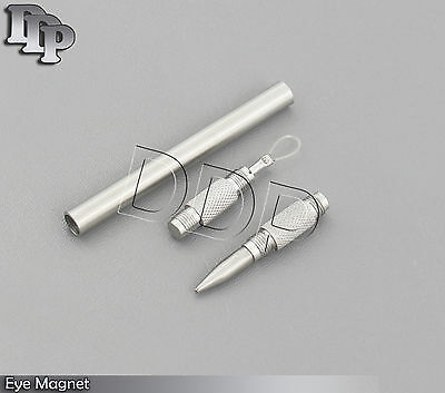 Eye Magnet Foreign Body Loops Surgical Ophthalmology Instruments
