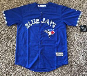 6c2fd23c1ac YOUTH Vladimir Guerrero Jr Toronto Blue Jays MLB Jerseys
