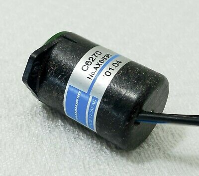 Hamamatsu C6270 High Voltage Power Supply Assembly Socket Tecan Genios