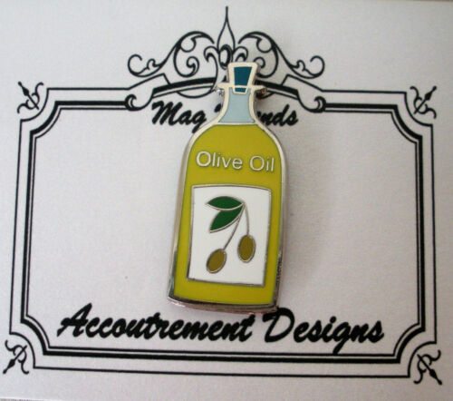 Needle Minder Magnet Olive Oil Accoutrement Designs Needlepoint